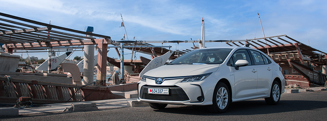 Toyota Corolla Achieves Global Sales Milestone Of 50 Million Vehicles