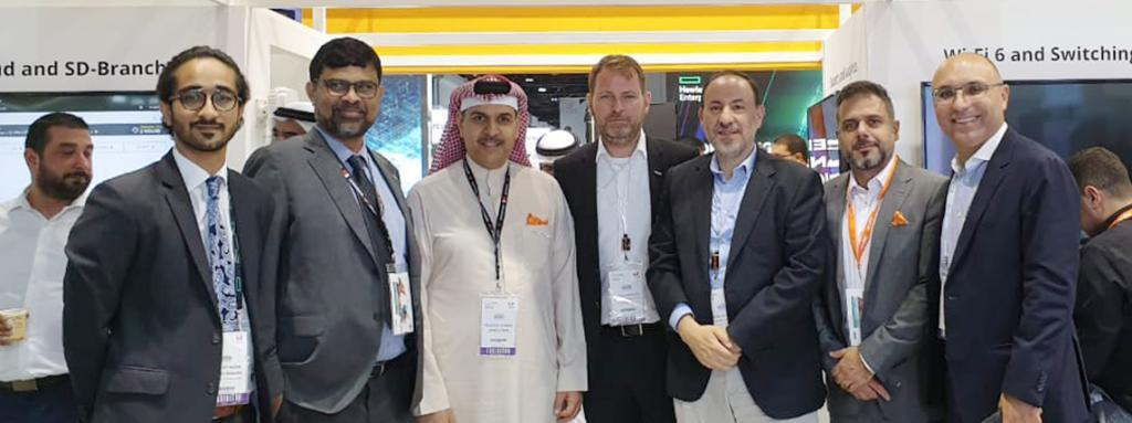 Kanoo IT Renews Aruba Gold Partner Certification