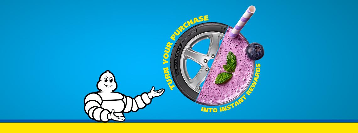 Michelin Rewards Offers Summer Discounts and Free Wheel Alignment