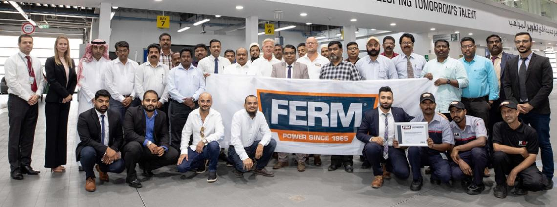 KAIE Adds FERM Power Tools to Growing Portfolio