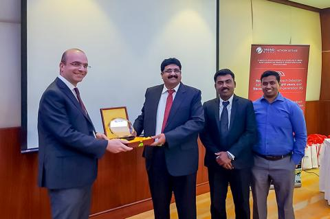 Kanoo IT named 'Best Partner' by Trend Micro Inc.