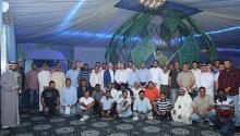Ebrahim K. Kanoo Hosts Insurance Companies