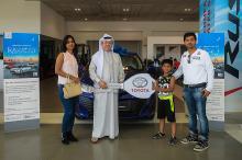 Second Toyota Ramadan Winner Announced