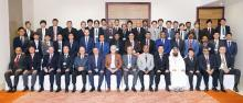 Toyota Middle East Customer Service Conference held in Bahrain