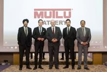 Ebrahim K. Kanoo Introduces Mutlu Battery to Bahrain