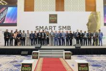 Kanoo IT Wins Digital Innovations Award