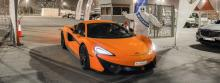 Michelin Supports Supercars Arabia Club