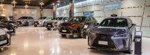 Lexus Bahrain Introduces Exciting Ramadan Offers