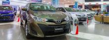 Toyota Bahrain introduces exciting Ramadan offers