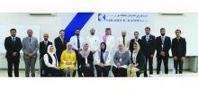 Ebrahim K. Kanoo - INJAZ Volunteers Praised