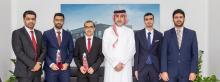 Ebrahim K. Kanoo Praises Engineering Excellence Award Winners