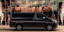 Ebrahim K. Kanoo launches all-new 2020 Toyota Granvia