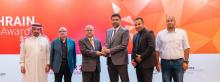 Kanoo IT Wins Top Award at GITEX 2019