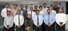 Ebrahim K. Kanoo Organises CMI Leadership Management Program