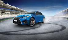 Performance driven offers from Lexus Bahrain