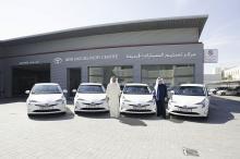 Durrat Al Bahrain Selects Toyota Prius