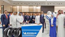 Michelin Supports Bahraini Standards Exhibition