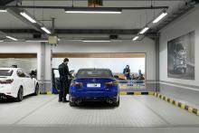 Ramadan Rewards with Lexus Service