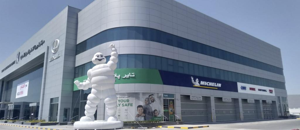 TYREPLUS Offers MICHELIN TYRES Damage Cover