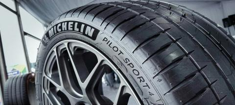 Michelin Tyres Launches Summer Offers