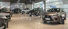 Special Ramadan offer on Lexus vehicles